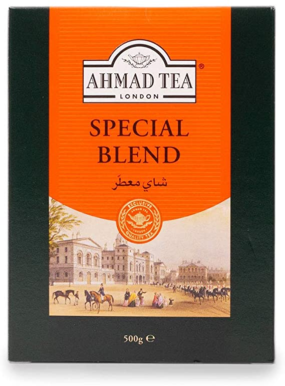 Ahmad Special Blend 500g