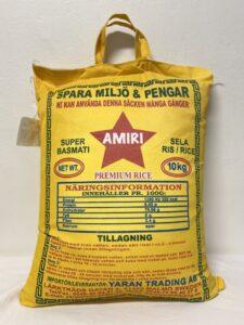 Amiri Premium Basmati