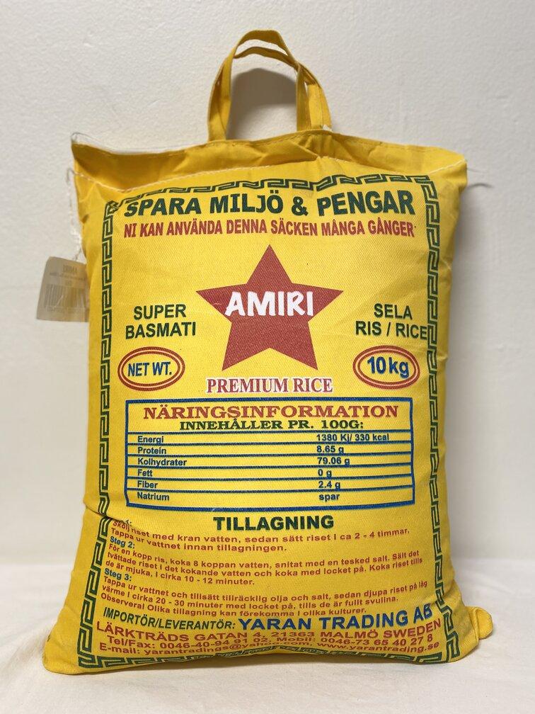 Amiri ris Premium Basmati