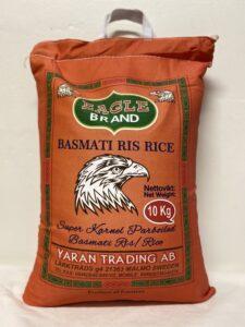 Eagle Brand Basmati Ris