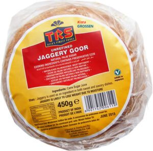 Goor Jaggery