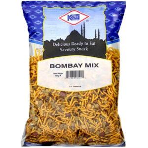 KCB Bombay Mix