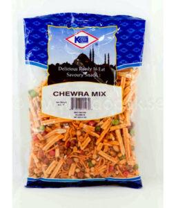 KCB Chewra Mix