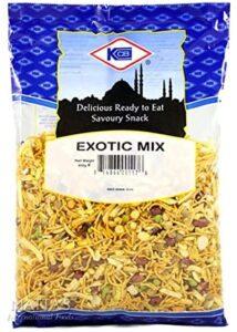 KCB Exotic Mix