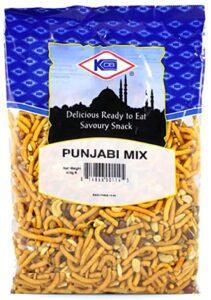 KCB Punjabi Mix