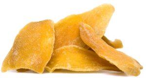 Soltorkade Mango