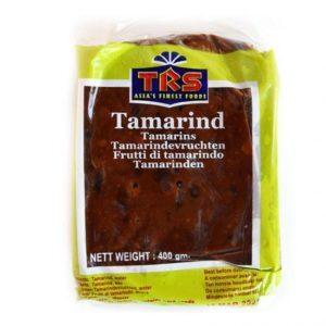 Tamarind Indisk