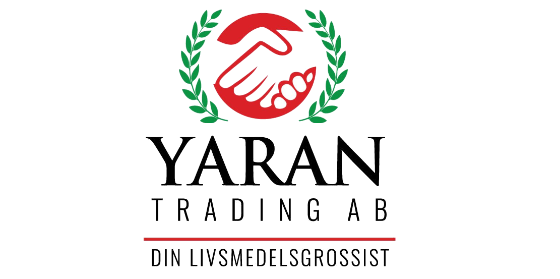 Yaran Trading AB